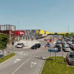 IMMOFINANZ širi evropski STOP SHOP portfolio kupovinom ritejl parka u Italiji