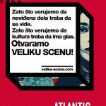 """Regionalna web platforma """"Velika Scena"""" promoviše mlade umetnike i kreativce"""