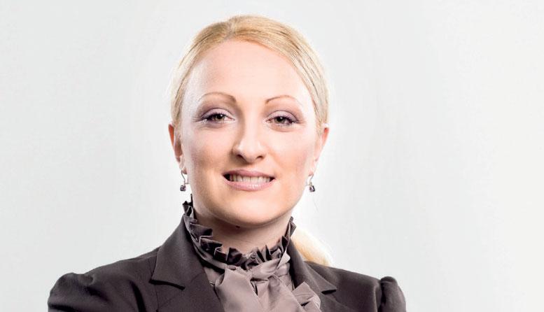 Sanja Milaković Kolundžija