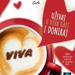 Na OMV pumpama 1. oktobra svaka kafa je karta za humanost